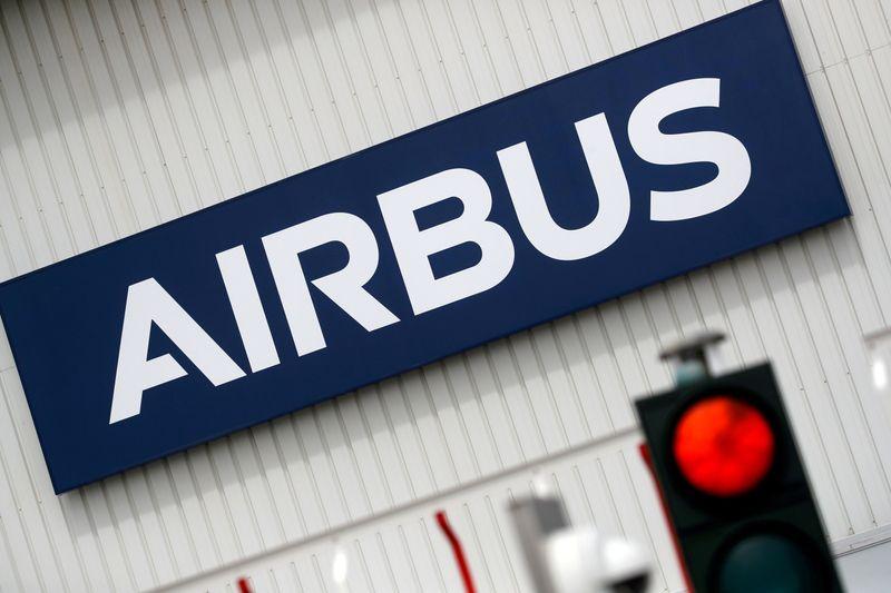 Airbus segue com plano de aumentar produção de aviões