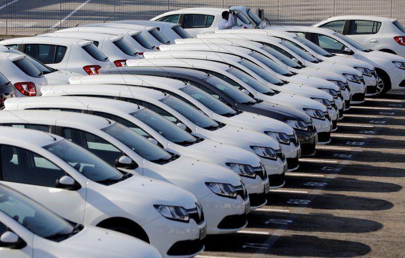 Unidas espera melhora em entrega de veículos por montadoras no 2º semestre