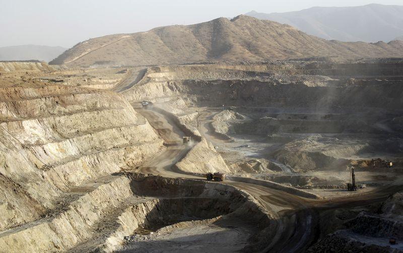 Preços de zinco e cobre devem permanecer em patamares altos no 3º tri, diz CEO da Nexa
