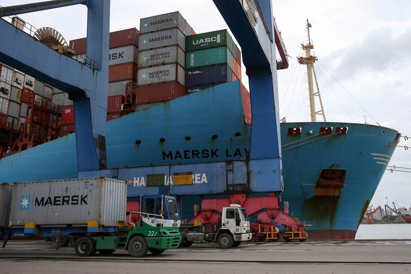 Balança comercial brasileira tem superávit recorde de US,349 bi em abril
