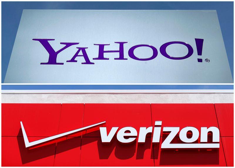 Verizon vai vender Yahoo e AOL por US bi
