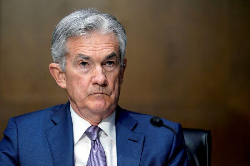 Powell diz que recuperação econômica dos EUA é afetada por disparidades raciais e educacionais