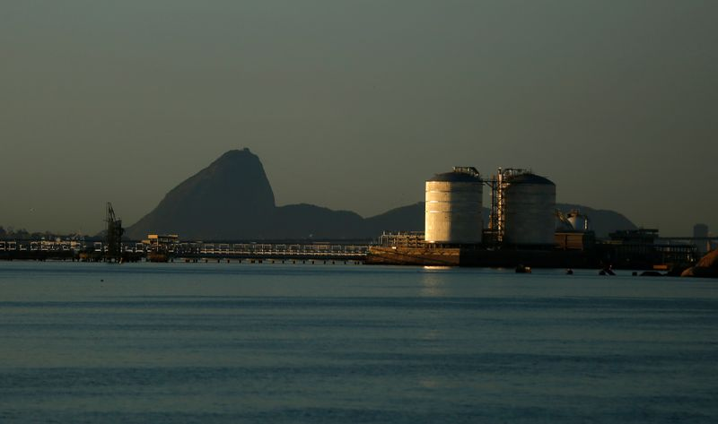 Petrobras realiza parada para manutenção em Mexilhão e Rota 1 a partir de 1º de agosto