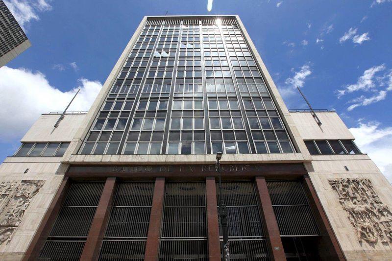 BC da Colômbia reduz projeção de crescimento econômico de 2022 para 3%