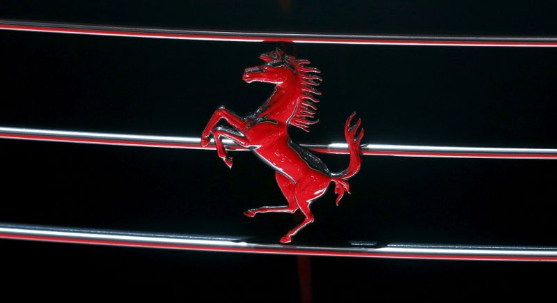 Ferrari adia metas de 2022 por causa de pandemia