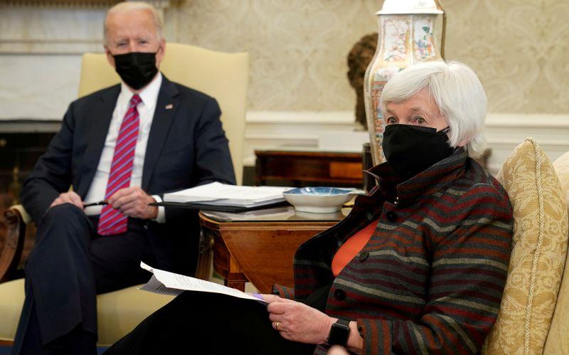 Yellen diz que juros nos EUA podem precisar subir modestamente