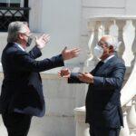 Presidente argentino espera novo e sustentável acordo com FMI em breve