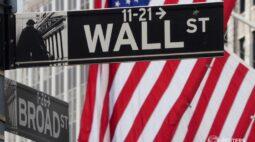 Wall St fecha em queda após nervosismo sobre inflação desencadear amplas vendas