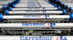 Carrefour Brasil tem lucro 5% maior no 1º trimestre