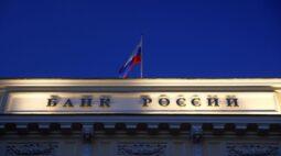 BC da Rússia vê crescimento econômico próximo a 4% em 2021