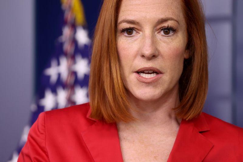Casa Branca diz levar inflação a sério e vê propostas de Biden sobre gastos com impacto transitório