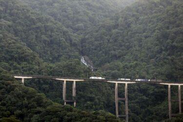 Ecorodovias tem queda de 12% no lucro do 1º tri