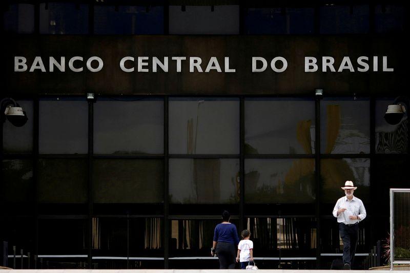 FOCUS-Mercado passa a ver maior aperto monetário em 2021 e 2022