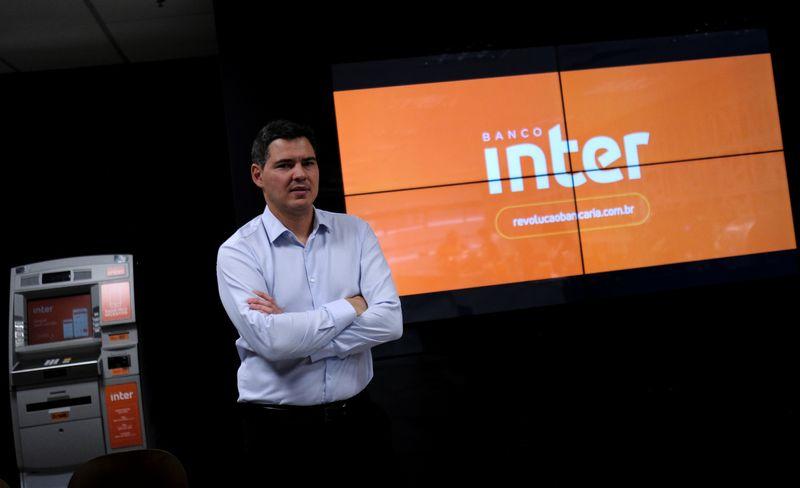 Banco Inter atinge 12 milhões de clientes no 2º tri