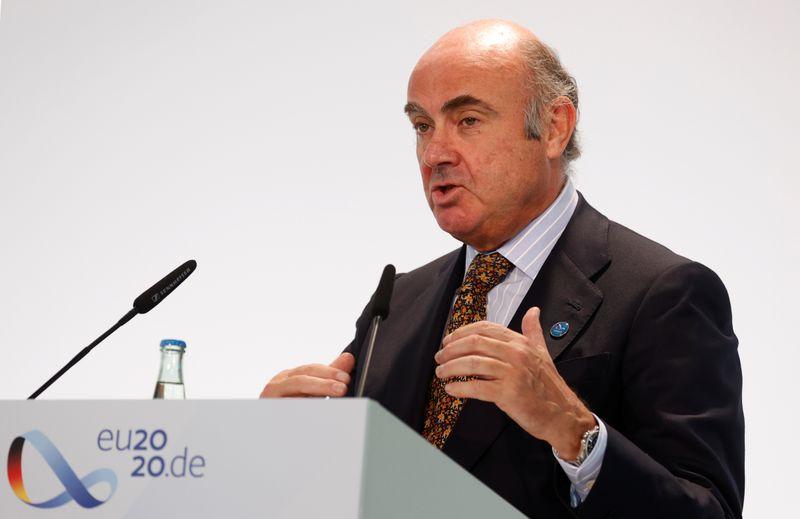 BCE vai discutir nova orientação após mudança em meta de inflação, diz vice-presidente