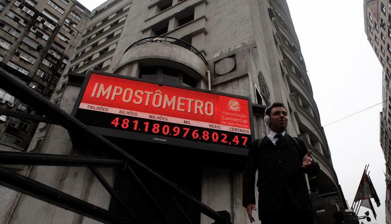 ENTREVISTA-Parecer vai prever redução de R$20 bi de carga tributária, diz relator da reforma do IR