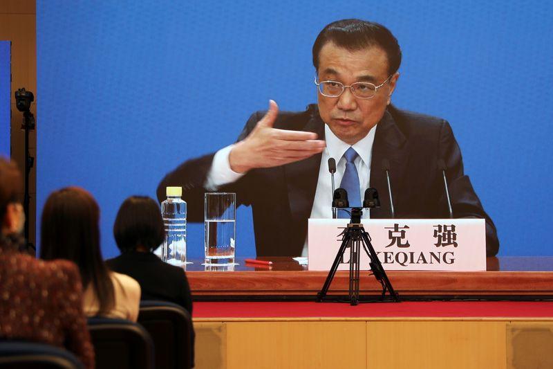 China vai manter economia dentro de faixa razoável, diz premiê