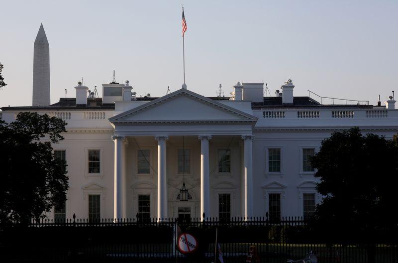 Casa Branca espera menor pressão inflacionária ligada à cadeia de abastecimento, mas não sabe quando