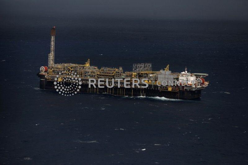 ENTREVISTA-Karoon estuda aquisição de campos de Albacora da Petrobras, diz CEO