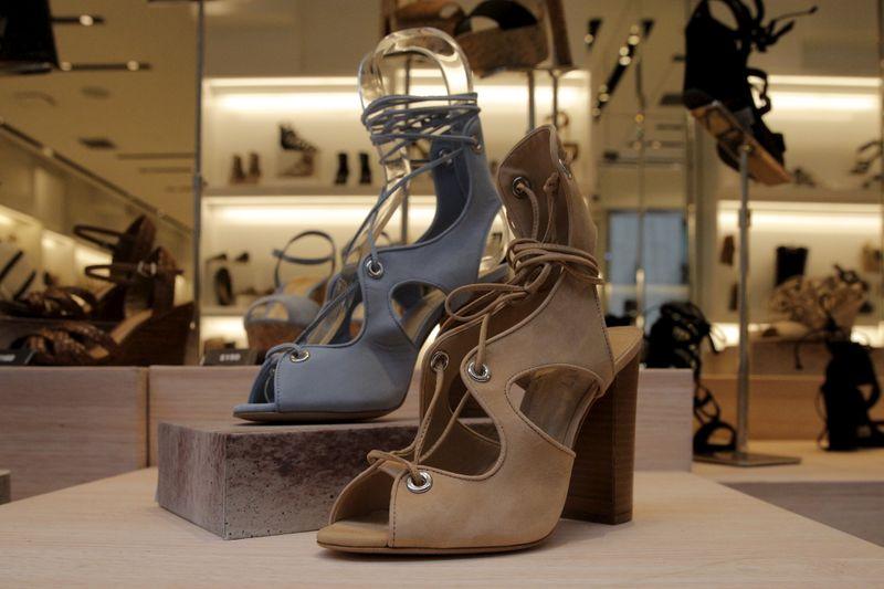 Arezzo compra marca My Shoes e firma parceria com Mercado Livre
