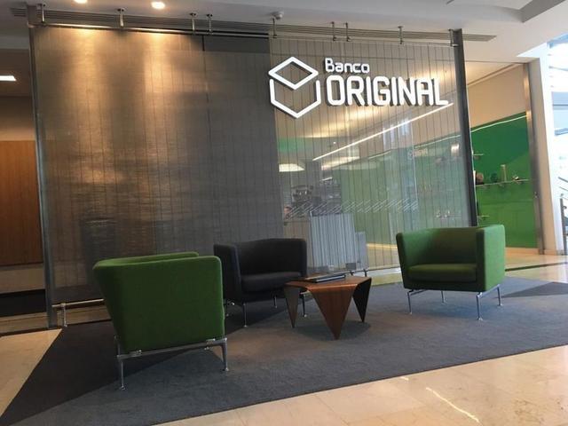 Banco Original torna serviços bancários a terceiros numa unidade de negócios