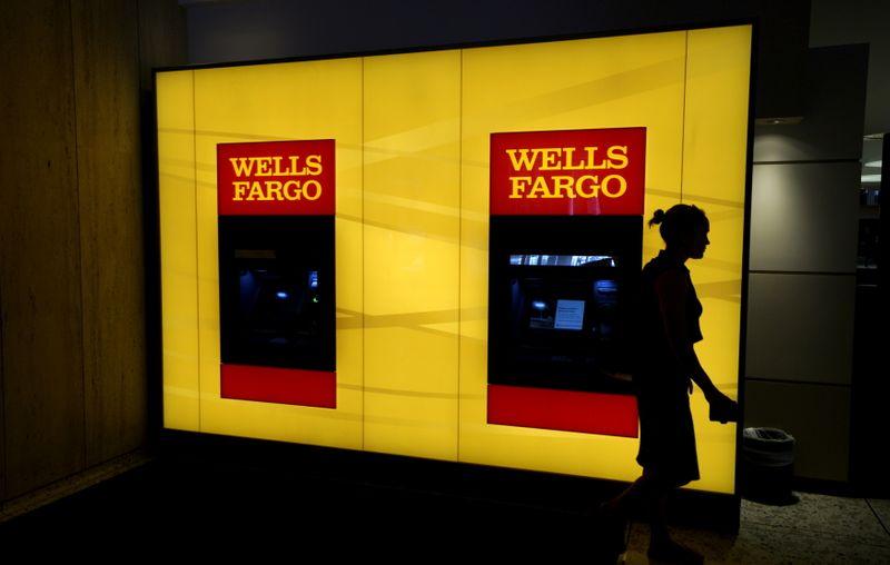 Wells Fargo tem lucro acima do esperado no 2º tri