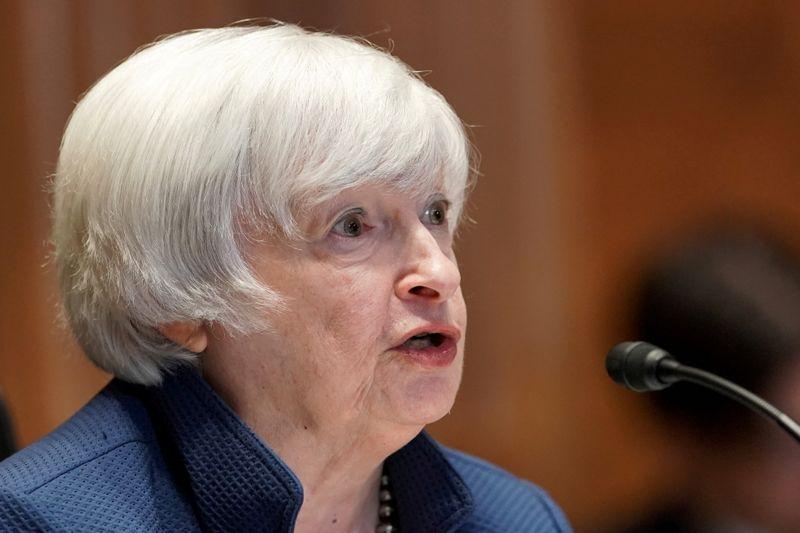 Casa Branca vê maioria das altas de preços como temporária; Yellen defende monitorar com cuidado