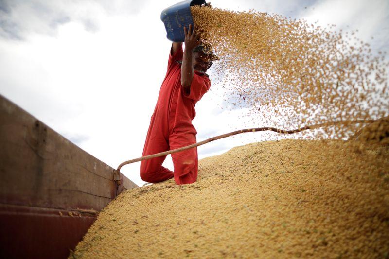 IGP-10 desacelera alta a 0,18% em julho com alívio de commodities agrícolas, diz FGV
