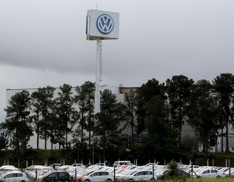 Volkswagen prorroga férias coletivas para 800 funcionários em Taubaté, diz sindicato