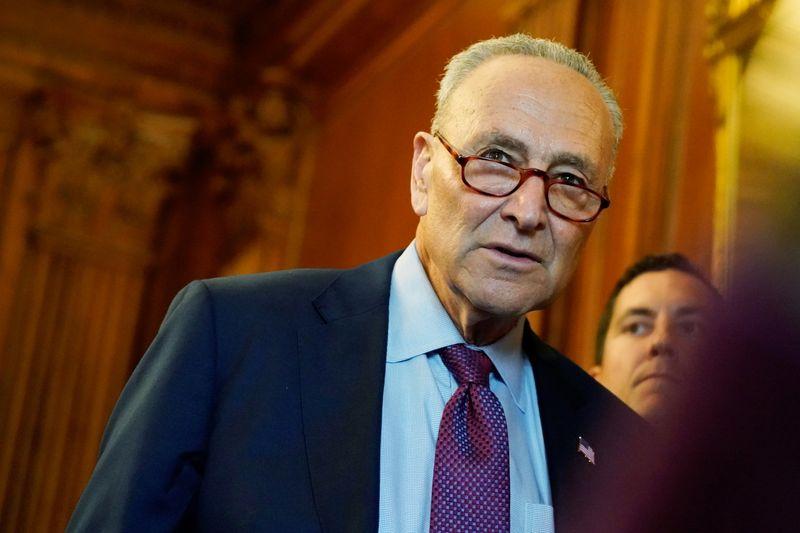Republicanos dos EUA barram debate sobre projeto de infraestrutura no Senado