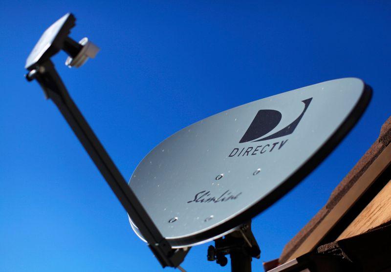 AT&T vai vender DirecTV na América Latina para Grupo Werthein