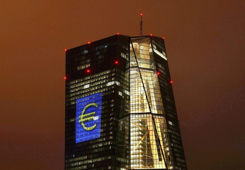 BCE promete juros baixos por ainda mais tempo e alerta sobre variante Delta