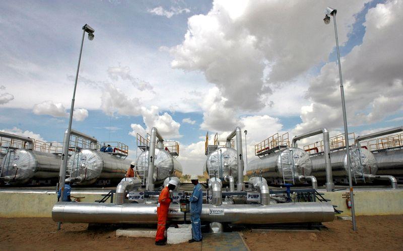 Índia reformula política de reserva de petróleo para impulsionar interesse privado, dizem fontes