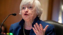 Secretária de Tesouro dos EUA alerta Congresso sobre limite de dívida