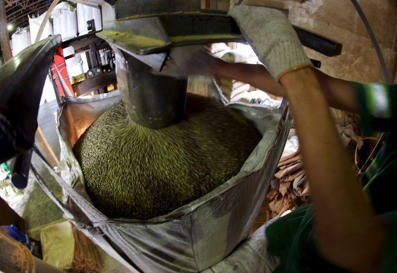 Cooabriel paga recorde de R$540/saca por café conilon a cooperados