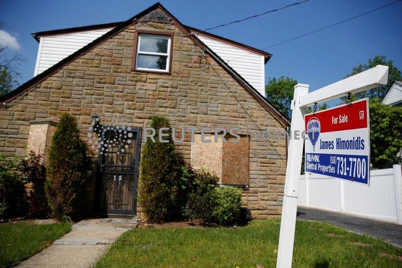 Vendas de novas moradias nos EUA caem a mínima em 14 meses em junho
