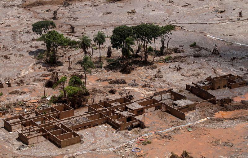 Tribunal londrino reabre processo de US$7 bi contra BHP por desastre de Mariana