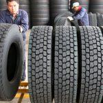 Dona da marca de pneus Dunlop vai investir R$1 bi para ampliar fábrica no Paraná