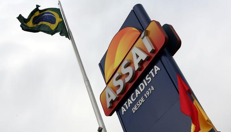 Assaí tem alta de 62% no lucro do 2º tri