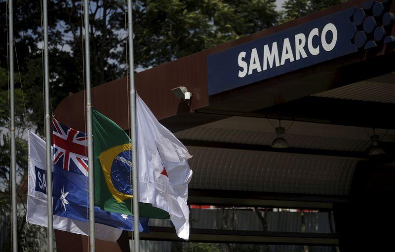 Samarco tem aval da Justiça para obter empréstimo de US$228 mi