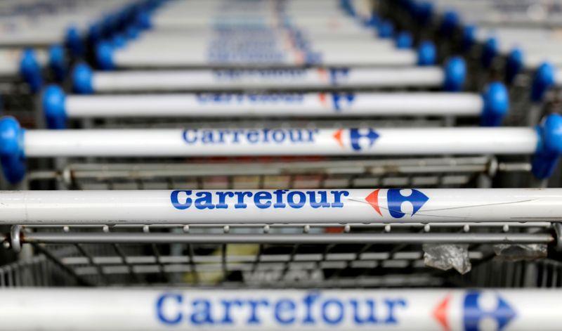 Carrefour Brasil tem queda no lucro do 2º tri