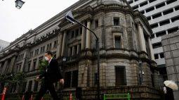 Autoridades do BC do Japão confirmam necessidade de manter estímulo