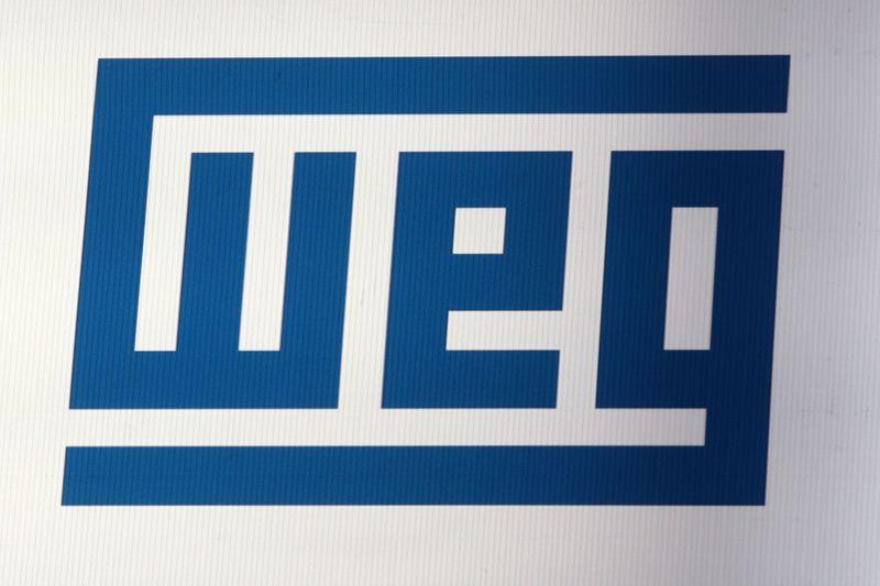 Ação da Weg dispara após lucro bilionário no 2º tri