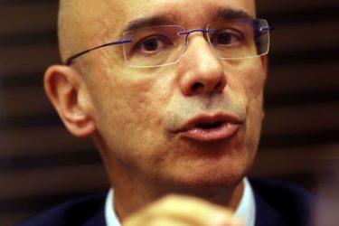 CEO do Santander Brasil vê continuidade apesar da mudança no comando