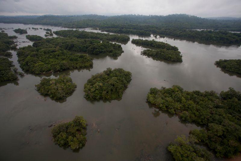 TRF derruba liminar que reduzia vazão para hidrelétrica de Belo Monte