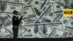 Dólar fecha em queda de 1,26%, a R$5,1104