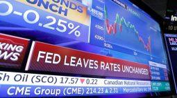 Com aval do Fed, Ibovespa fecha em alta sessão cheia de balanços; Weg dispara