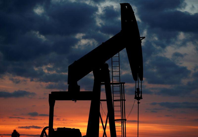 Grandes petroleiras se recuperam após baque por pandemia