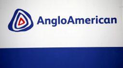 Anglo American faz pagamento recorde de US$4,1 bi a seus acionistas