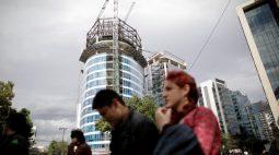 Economia mexicana cresce com força no 2º tri com demanda dos EUA